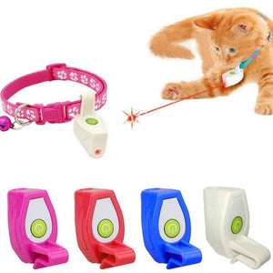Powerful LED Laser Pointer Pen Toys Wine Whiskers