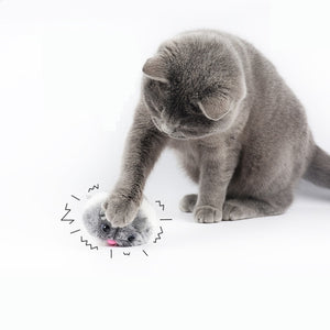 Shock Shake Interactive Cat Toys Wine Whiskers