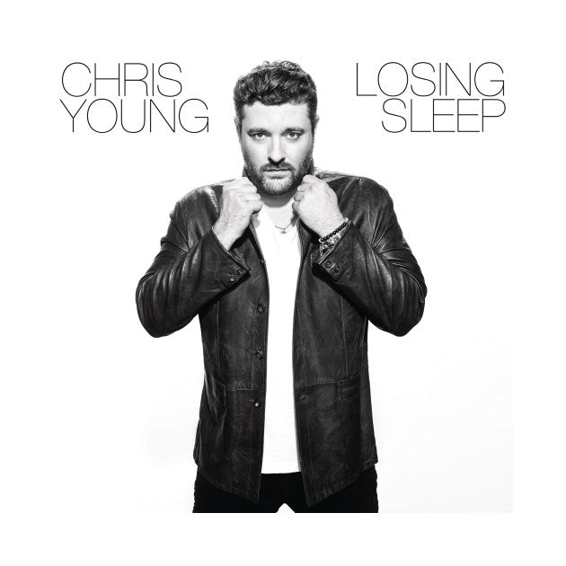 Losing Sleep (CD)