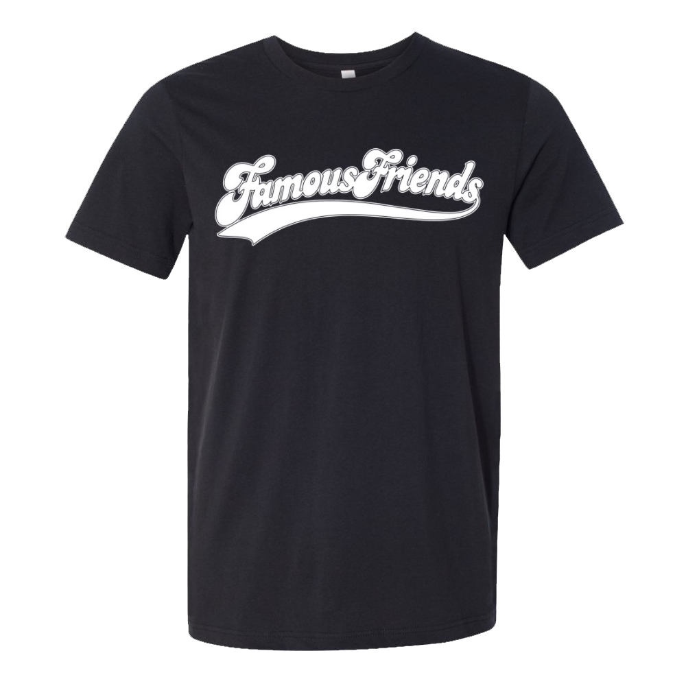 Famous Friends Tee