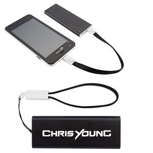 CY Portable Charging Pack