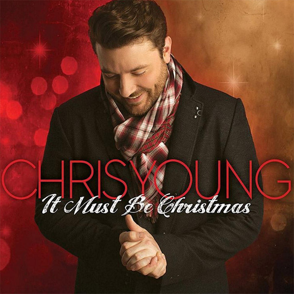 It Must Be Christmas (CD)