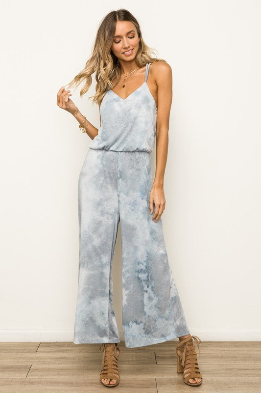 All the Things Jumpsuit