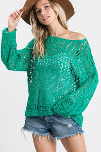 Kelly Sweater
