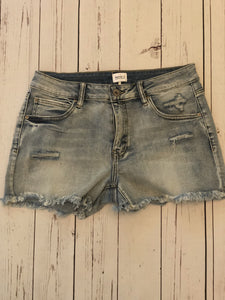 Summertime Cutoffs