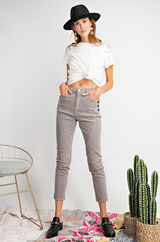 Adored Cord Pant