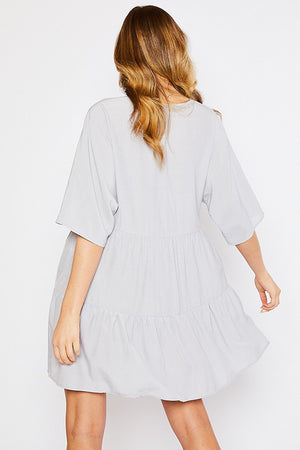 Silver Lining Dress
