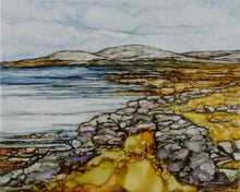 Load image into Gallery viewer, Burren artwork limited edition prints