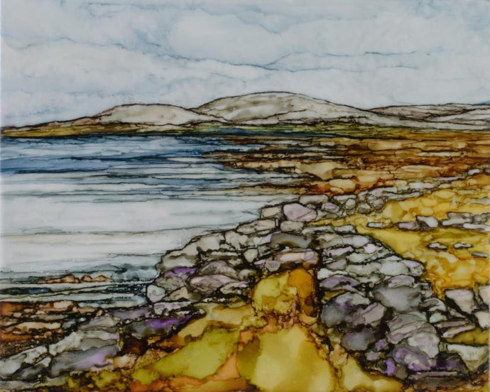 Burren artwork limited edition prints
