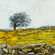 Load image into Gallery viewer, West of Ireland, Wild Atlantic Way, hawthorn trees, fairy trees