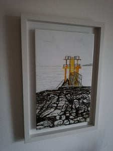 Original Irish Art | Blackrock, Salthill