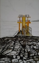 Load image into Gallery viewer, Original Irish Art | Blackrock, Salthill