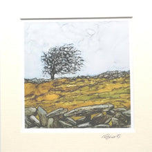 Load image into Gallery viewer, Irish Landscape Prints | Burren Tree