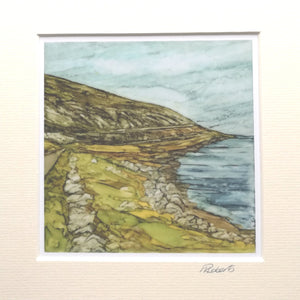 Irish Landscape Prints | Blackhead