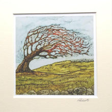 Load image into Gallery viewer, Irish Landscape Prints | Fairy Tree