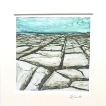 Load image into Gallery viewer, Irish Landscape Prints | Burren Perspective