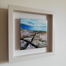 Load image into Gallery viewer, Solitude 25cm x 25cm - Framed | SOLD