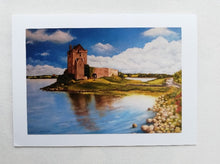 Load image into Gallery viewer, Greeting Card - Dunguire Kinvara