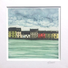 Load image into Gallery viewer, Irish Seascape Prints | The Long Walk