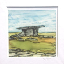 Load image into Gallery viewer, Irish Landscape Prints | Poulnabrone Dolmen II