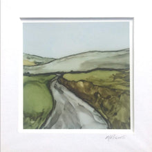 Load image into Gallery viewer, Irish Landscape Prints | Journey Home II