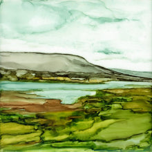 Load image into Gallery viewer, Irish Landscapes, The Burren, along The Wild Atlantic Way on the West Coast of Ireland