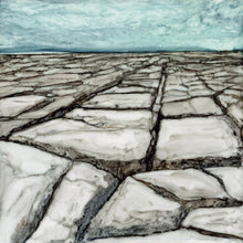 Load image into Gallery viewer, West of Ireland, Burren, Wild Atlantic Way, Irish Art, Irish Artist