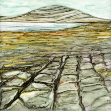 Load image into Gallery viewer, West of Ireland, Burren, Wild Atlantic Way, Mullaghmore