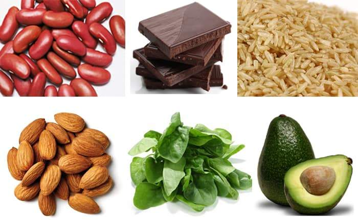 6 Magnesium-Rich Foods To Help Your Body Recover