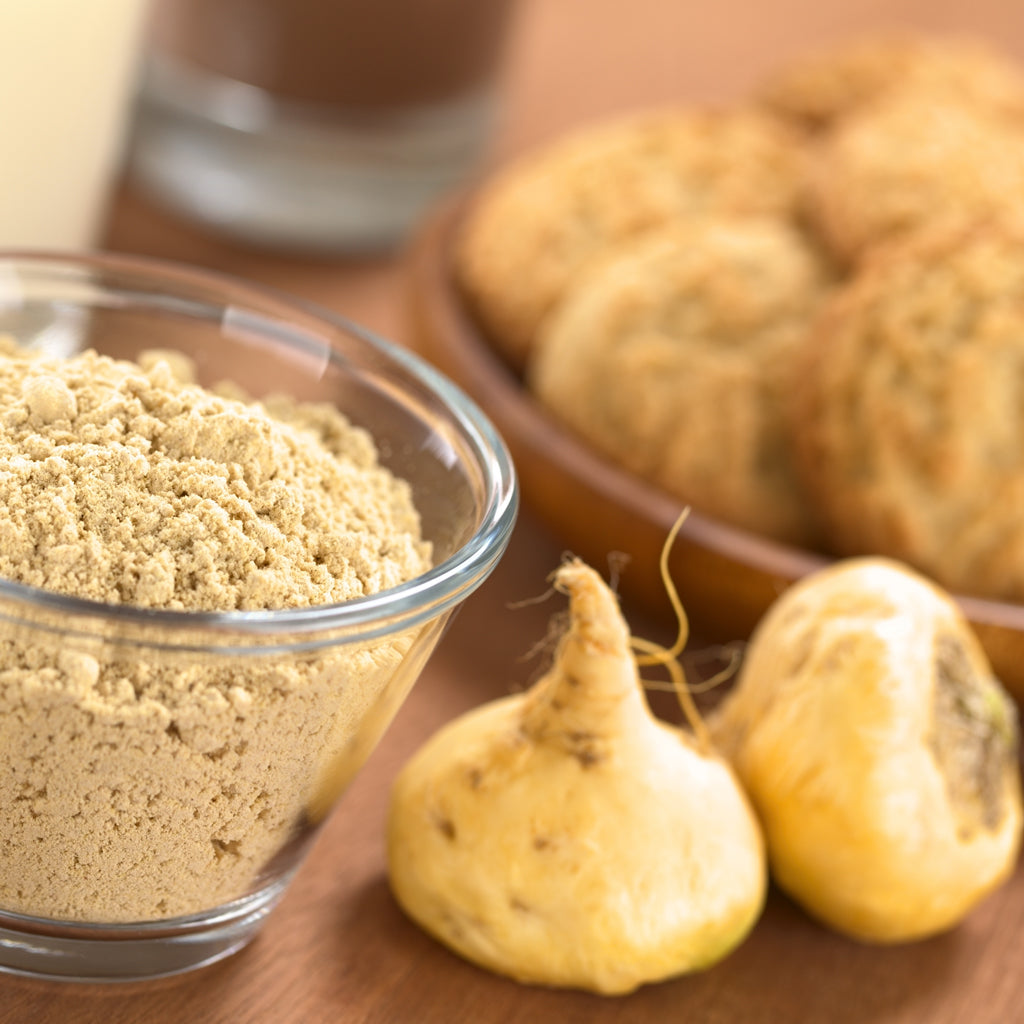 Maca—Everything You Need to Know