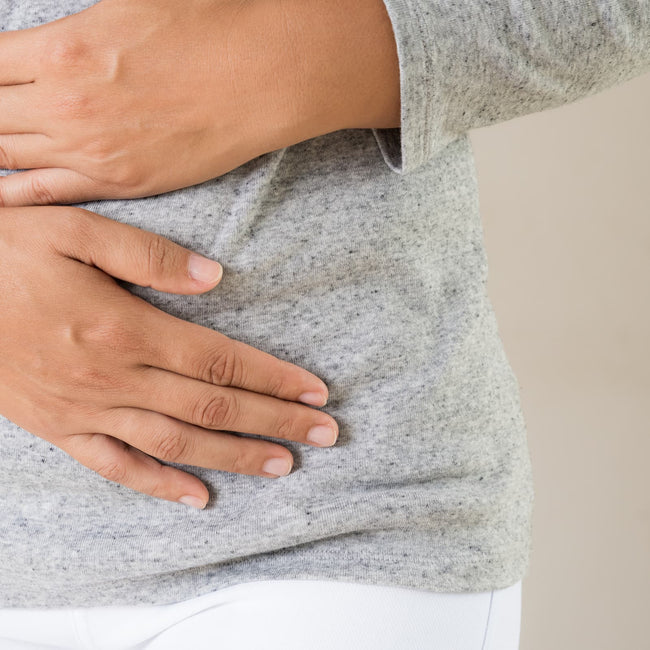 8 SIGNS OF AN UNHEALTHY GUT AND CAUSES OF GUT IMBALANCE