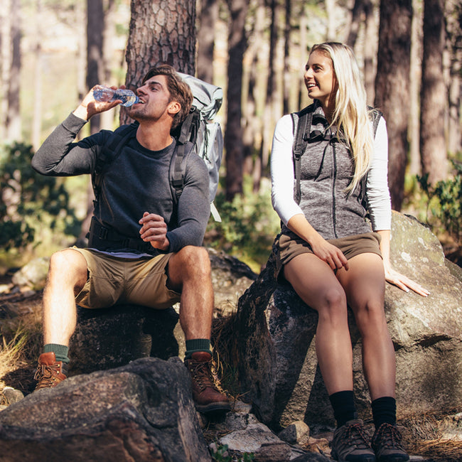 How to Refuel After Hiking