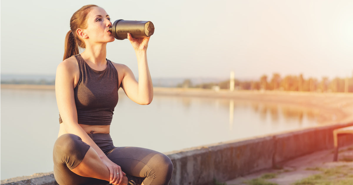 Do I Need Protein After Training?
