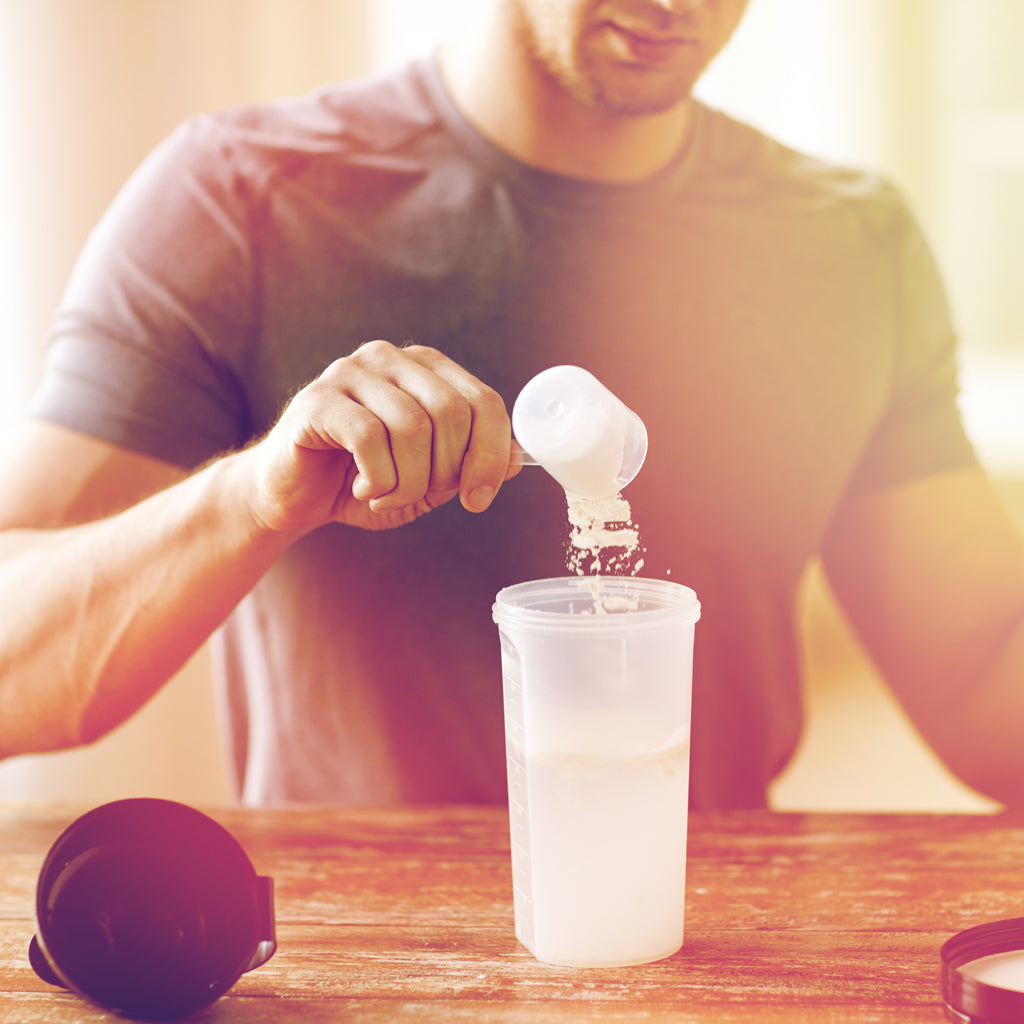 Pea Protein vs Casein Protein: Which Protein is Right for You?