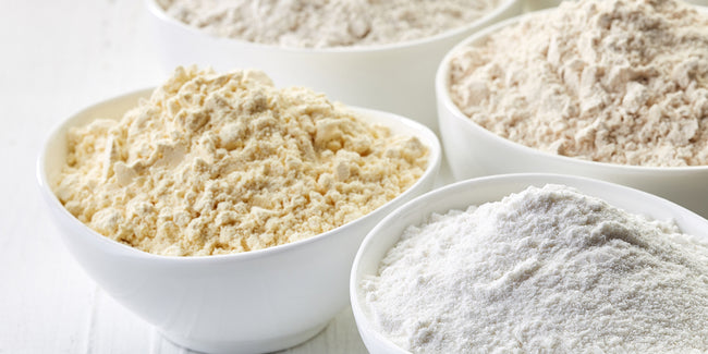 Pea vs Rice Protein: Which Protein is Best for You?