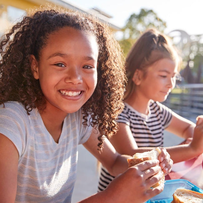 The Importance of Childhood Nutrition for Learning