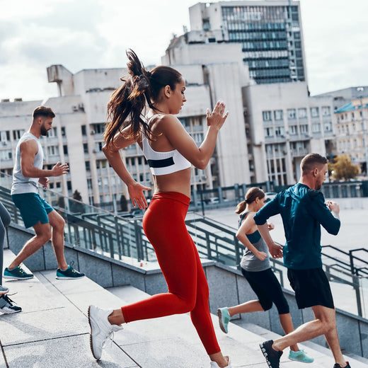 5 Exercise and Lifestyle Tips to Create a Happier and Healthier You