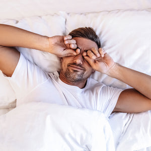 We Asked Five Experts For Their Number One Sleep Tip, This Is What They Said…