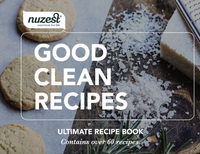 nuzest good clean recipes free ebook