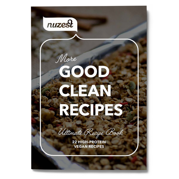 More Good Clean Recipes