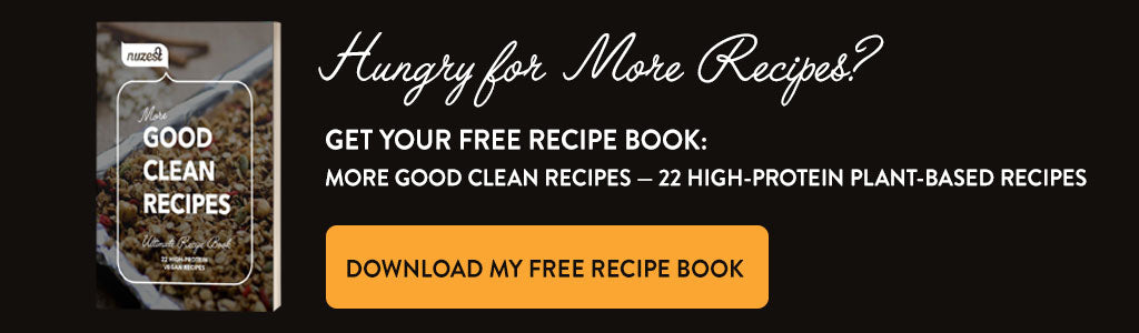 download more good clean recipes