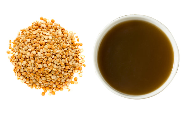 pea protein vs bone broth