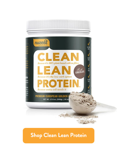 shop clean lean protein