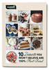10 Desserts You Won't Believe are 100% Plant-Based | Digital Download