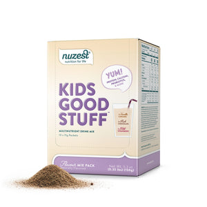 Kids Good Stuff Sachet Packs