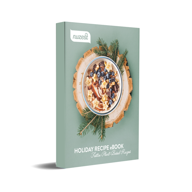 Holiday Recipe E-Book | Digital Download