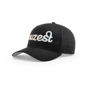 Nuzest Baseball Cap with Logo