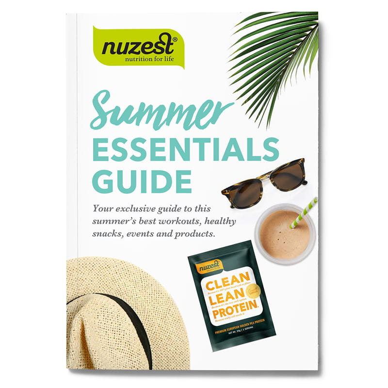 Summer Essentials Guide | Digital Download