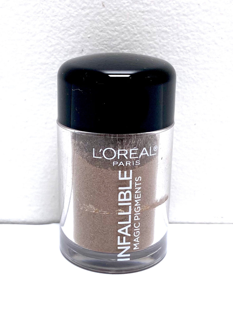 L'OREAL INFALLIBLE MAGIC EYE PIGMENTS