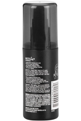 Maybelline Facestudio Master Fix Wear-Boosting Setting Spray